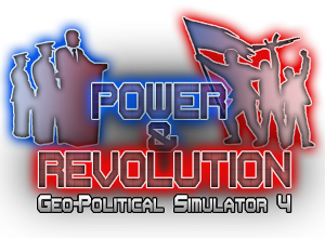 Geopolitical Simulator 4 Power & Revolution : Forum francophone